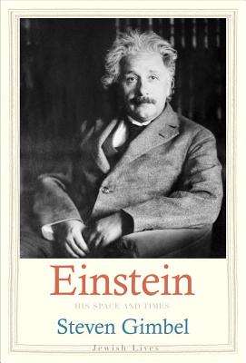 Image for Einstein: His Space and Times (Jewish Lives)