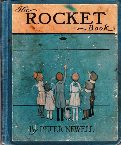 Image for The Rocket Book