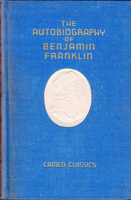 Image for The Autobiography of Benjamin Franklin, Cameo Classics