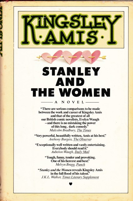 Image for Stanley and the Women, A Novel