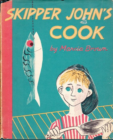 Image for Skipper John's Cook