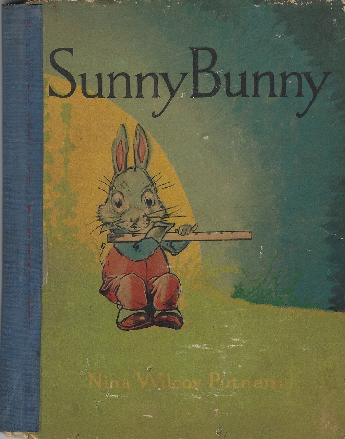 Image for Sunny Bunny