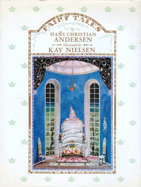 Image for Fairy Tales by Hans Christian Andersen (A Studio book)