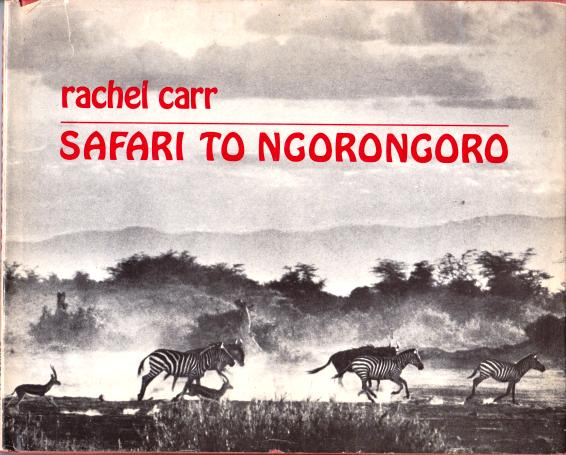 Image for Safari to Ngorongoro