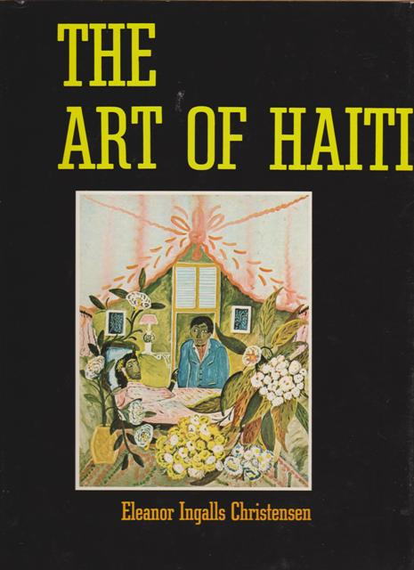 Image for The Art of Haiti