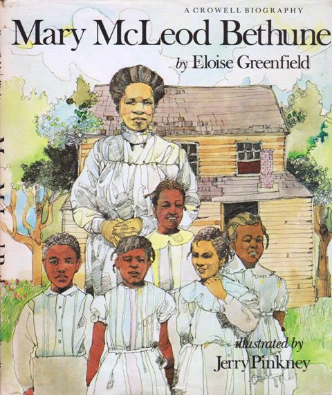 Image for Mary McLeod Bethune