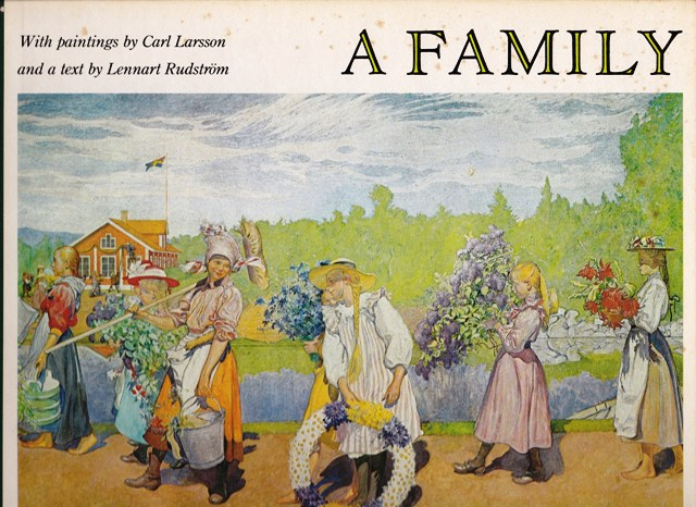 Image for A Family