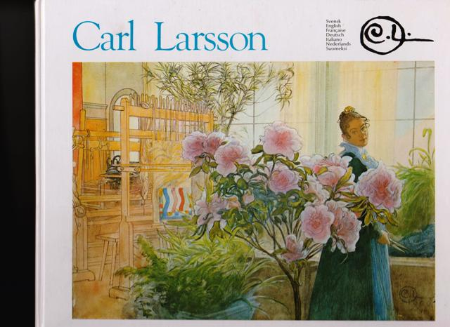 Image for Carl Larsson