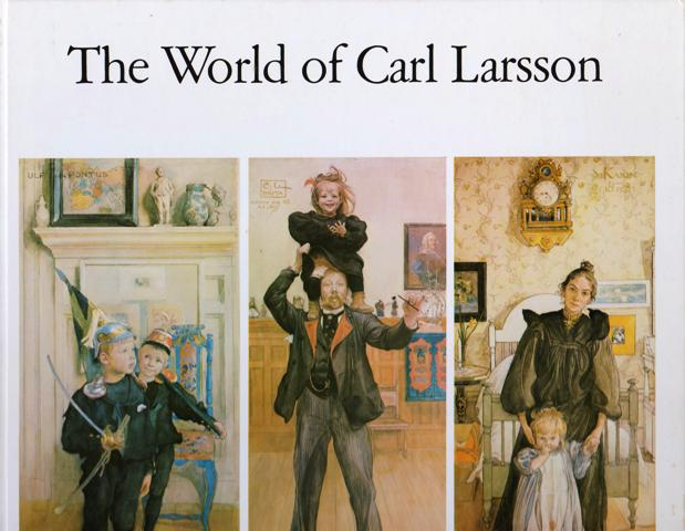Image for The World of Carl Larsson