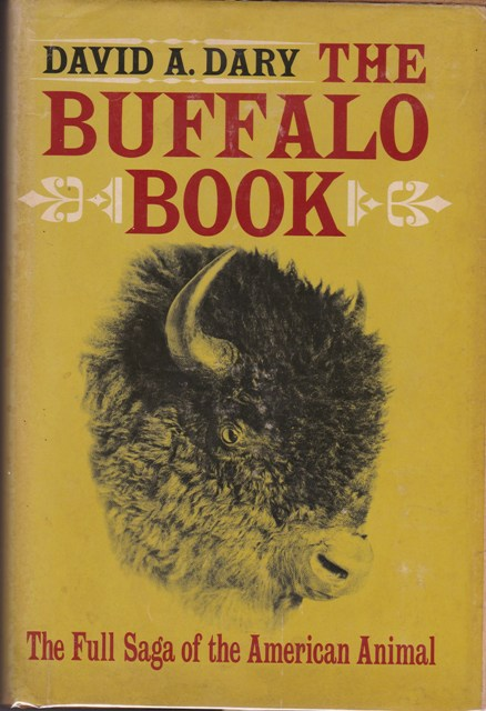 Image for The Buffalo Book