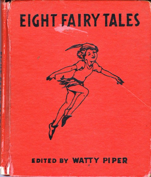 Image for Eight Fairy Tales