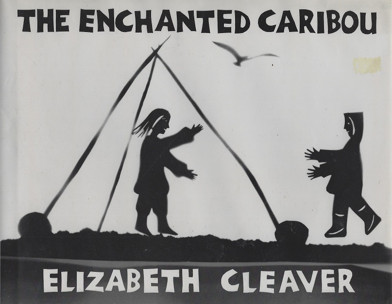 Image for The Enchanted Caribou