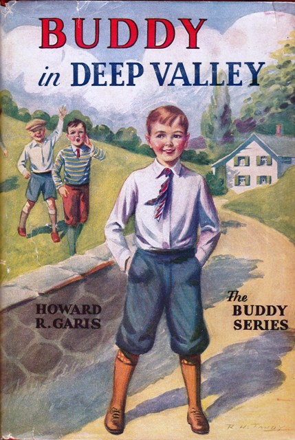 Image for Buddy in Deep Valley or a Boy on a Bee Farm