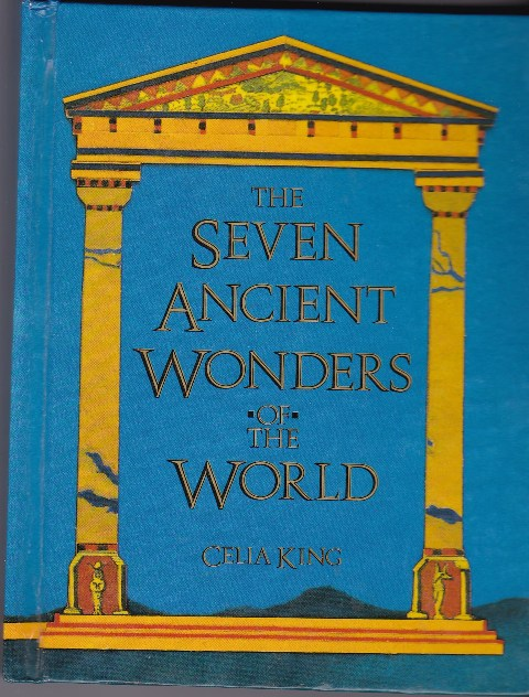 Image for Seven Ancient Wonders : A Pop-Up Book