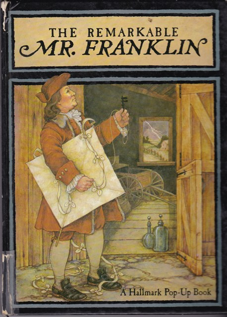 Image for The Remarkable Mr. Franklin