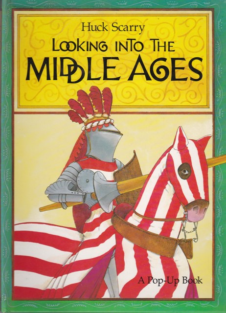 Image for Looking Into the Middle Ages