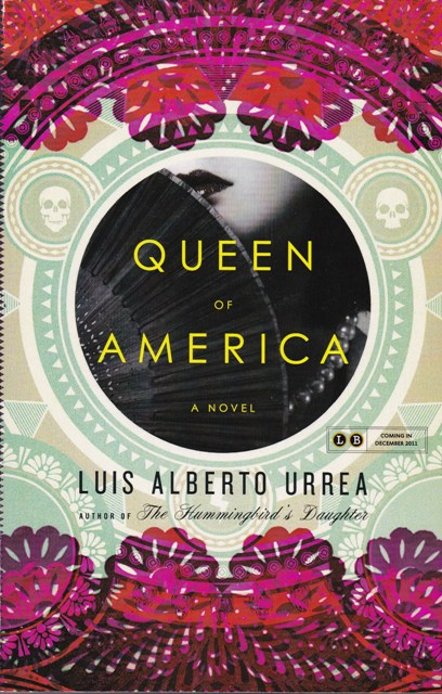 Image for Queen of America