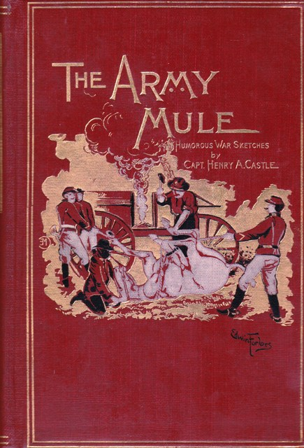 Image for The Army Mule and Other War Sketches