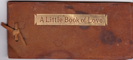 Image for A Little Book of Love
