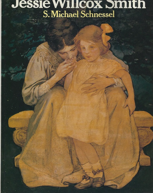 Image for Jessie Willcox Smith