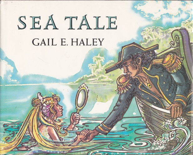 Image for Sea Tale