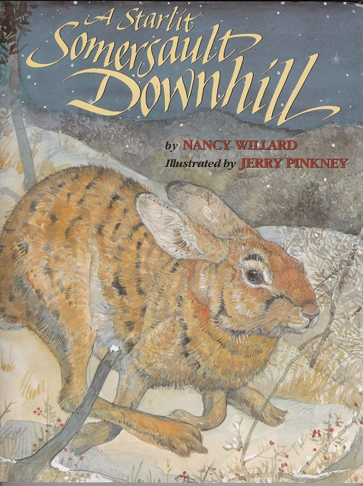 Image for A Starlit Somersault Downhill