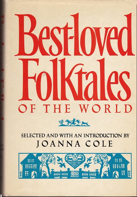 Image for Best-Loved Folktales of the World