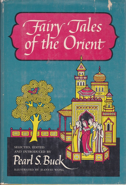 Image for Fairy Tales of the Orient