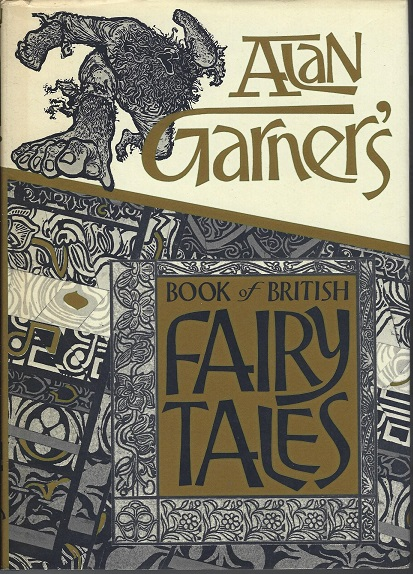 Image for Alan Garner's Book of British Fairy Tales