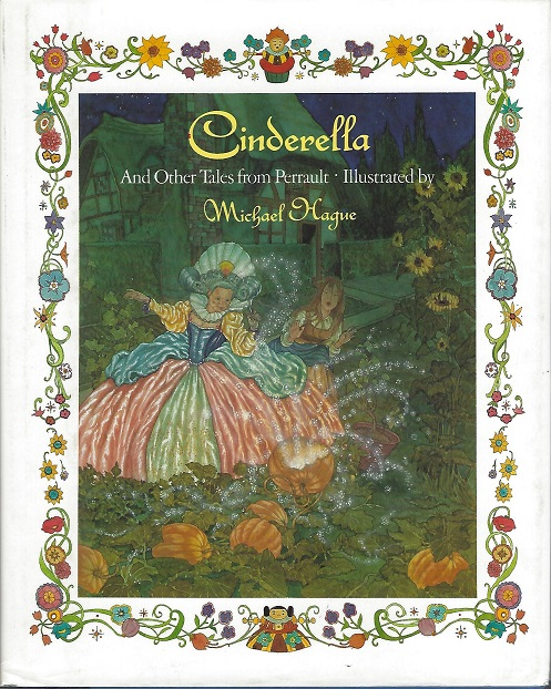 Image for Cinderella and Other Tales from Perrault