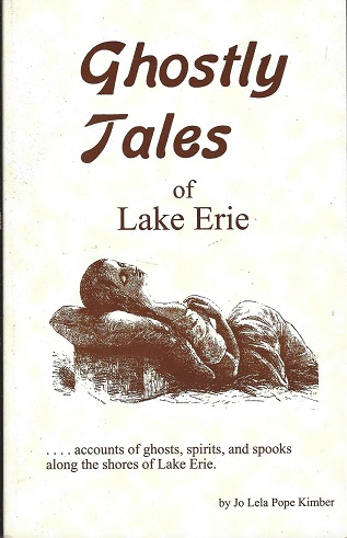 Image for Ghostly Tales of Lake Erie