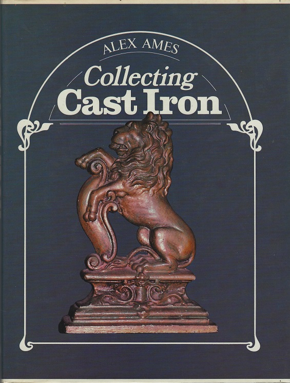 Image for Collecting Cast Iron