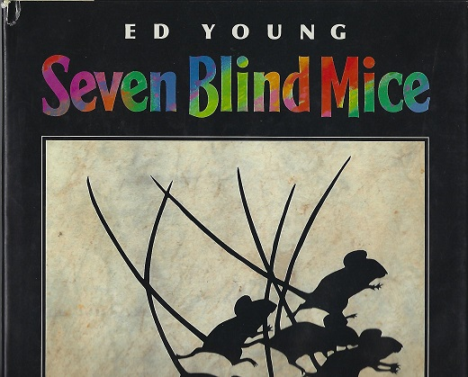 Image for Seven Blind Mice