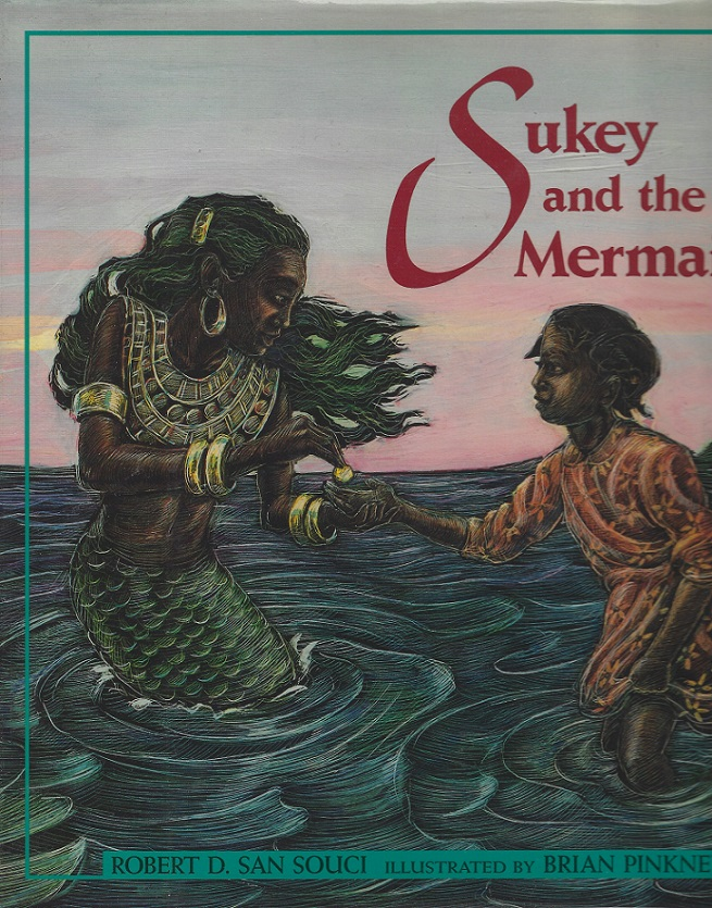 Image for Sukey and the Mermaid