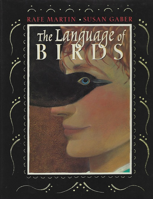 Image for Language of Birds