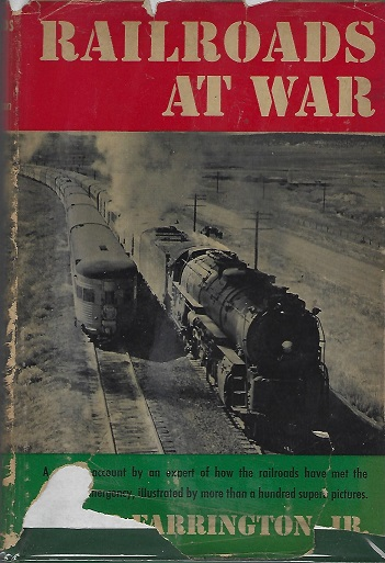 Image for Railroads at War