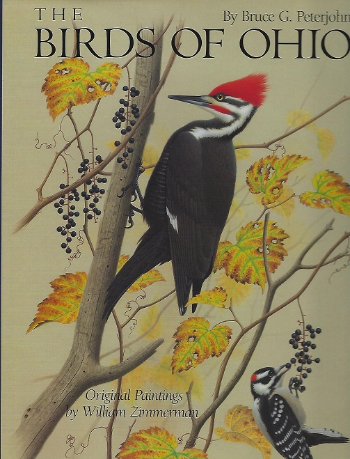 Image for The Birds of Ohio