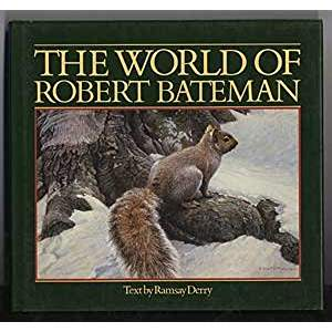 Image for The World of Robert Bateman