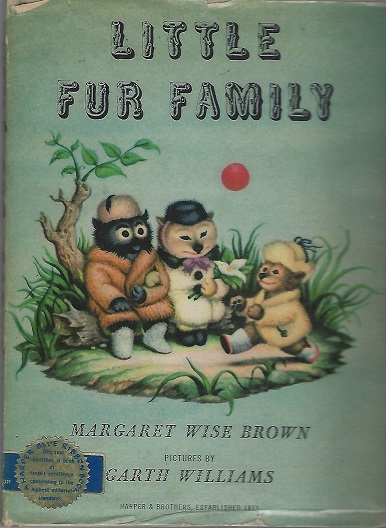 Image for Little Fur Family