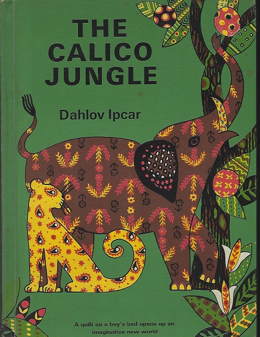 Image for Calico Jungle