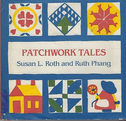 Image for Patchwork Tales