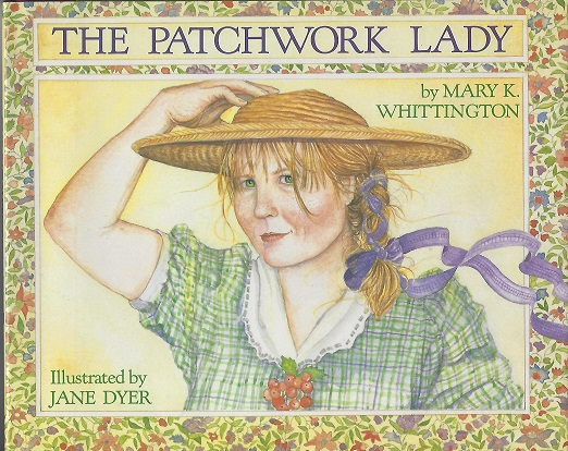 Image for The Patchwork Lady