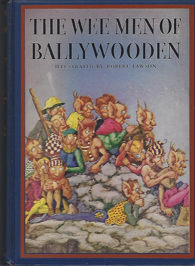 Image for Wee Men of Ballywooden