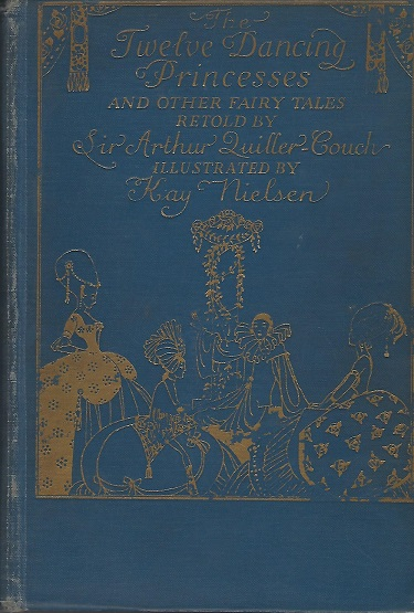 Image for The Twelve Dancing Princesses and other Faity tales