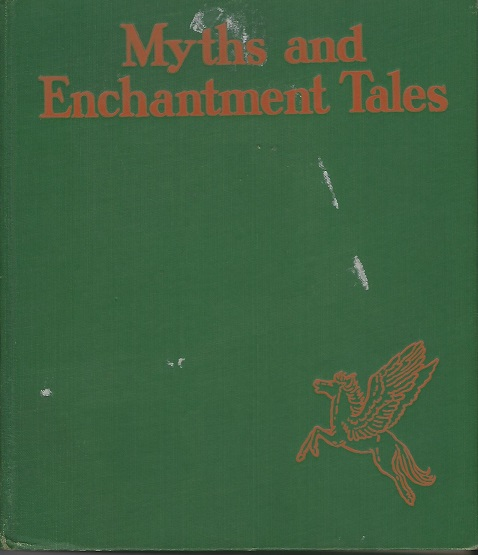 Image for Myths and Enchantment Tales