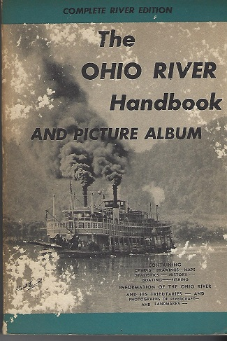 Image for Ohio River Handbook and Picture Album