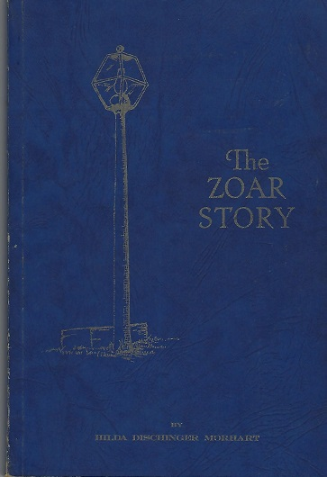 Image for The Zoar Story