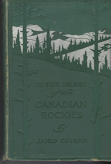 Image for In the Heart of the Canadian Rockies