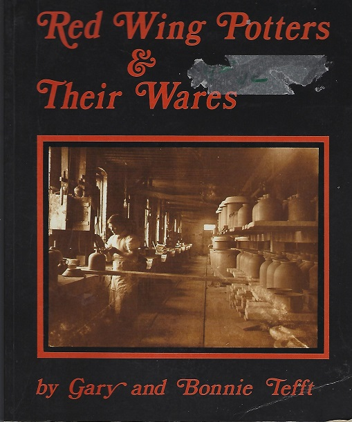 Image for Red Wing Potters & Their Wares