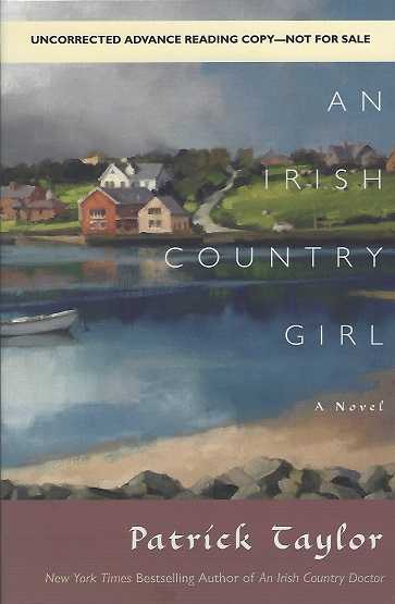 Image for An Irish Country Girl